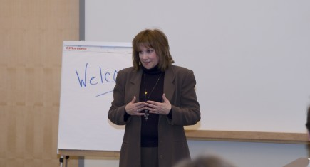 Leadership Training Presented By Susan West